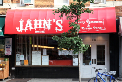 Jahn's, Jackson Heights, Queens