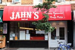 Jahn's, Jackson Heights, Queens