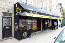 King Tut Pie  Bay Ridge  Brooklyn