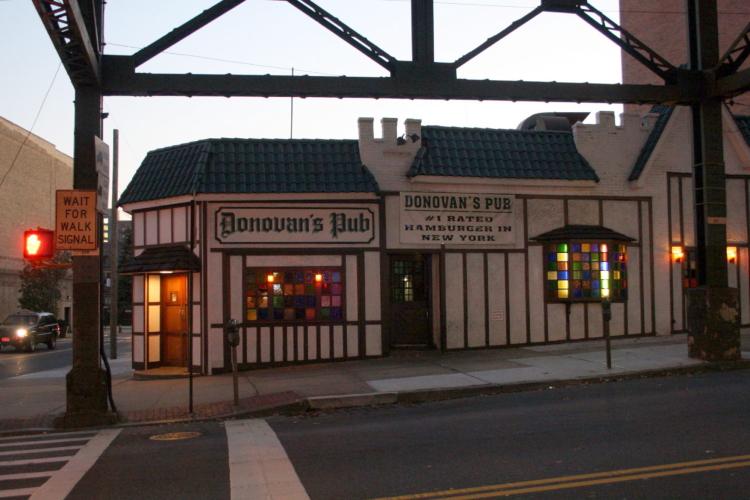 Donovan's Pub (2007)  Woodside  Queens