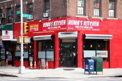 Ruma's Kitchen  Woodside  Queens