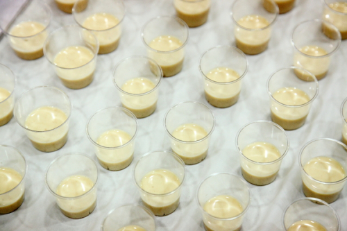 Coquito tastings  Coquito Masters final  Taino Towers  East 123rd Street  Manhattan