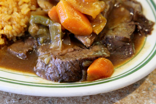 Carne a la Madrilena  Galicia  Broadway  Manhattan