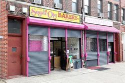 Sugar City Bakery, Williamsbridge, Bronx