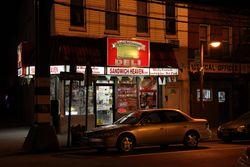Highland Park Carniceria Deli, aka Sandwich Heaven Corp, Cypress Hills, Brooklyn