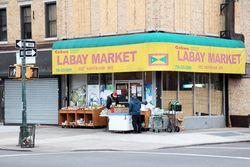 Labay Market, Prospect Lefferts Gardens, Brooklyn