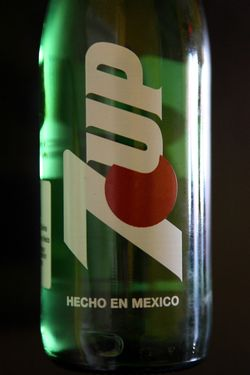 Mexican 7Up, T&T BBQ Hut, Richmond Hill, Queens