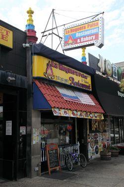 La Hoguera Paisa, Sunnyside, Queens