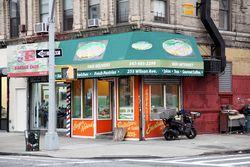 Pastelitos Elvys, Bushwick, Brooklyn