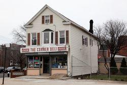 The Corner Deli, Maspeth, Queens