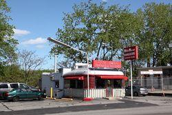 White Manna Hamburgers, Hackensack, New Jersey