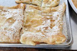 Mutabbaq, Nablus Sweets, Paterson, New Jersey