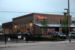 Portillo's, South Loop, Chicago