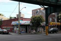 Mama G African Kitchen, Williamsbridge, Bronx