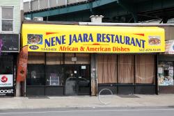 Nene Jaara Restaurant, Foxhurst, Bronx