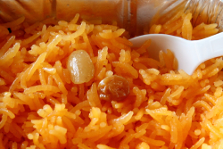 Zarda  New York Pulao Kabab  Astoria  Queens