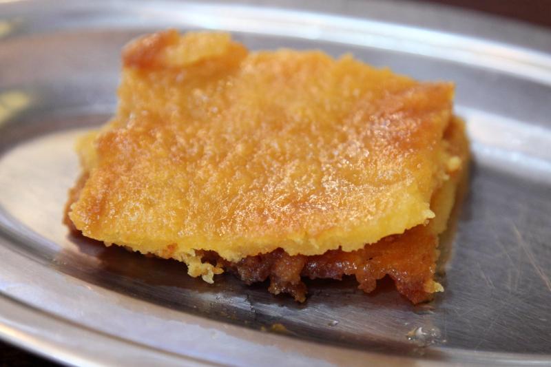 Dessert  Qebaptore Darbania  Laconia  Bronx