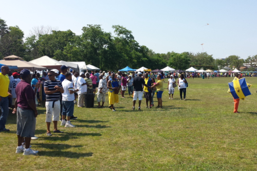 Barbados Festival Day  Canarsie  Brooklyn