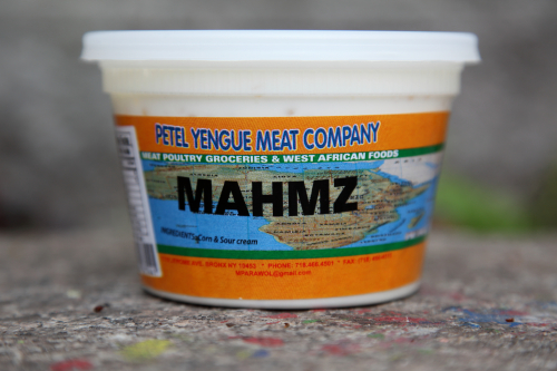 Mahmz (likely degue)  Petel Yengue Meat Corp  Mount Hope Bronx