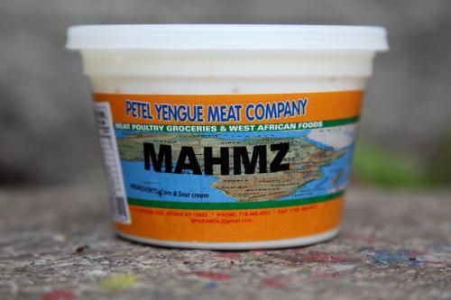 Mahmz (likely degue)  Petel Yengue Meat Corp  Mount Hope Bronx