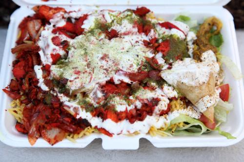 Halal Food Near Dhoby Ghaut