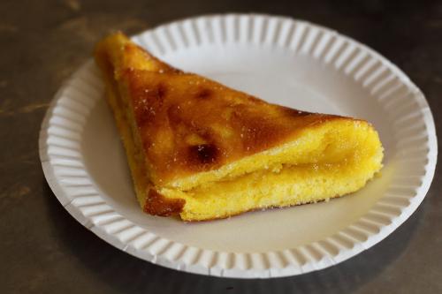 Lencinho  Teixeira's Bakery  Newark  New Jersey