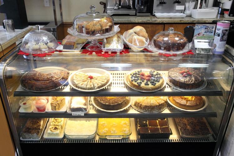 Desserts  Point Brazil  Astoria  Queens