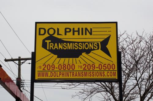 Dolphin Transmissions  Canarsie  Brooklyn