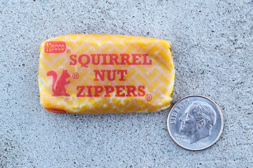 Squirrel Nut Zipper  Kaho International Market  Foxhurst  Bronx