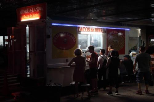 Birria-Landia Tacos  Jackson Heights  Queens