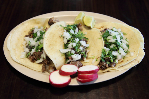 Tacos de cabeza  Tamales Martita  Port Richmond  Staten Island