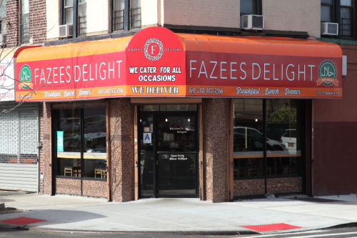 Fazee's Delight  Queens Village  Queens