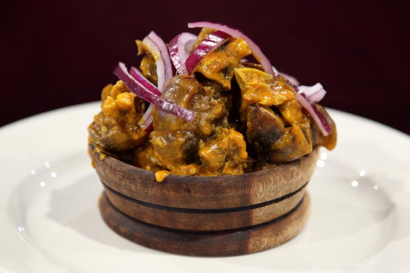Isiewu  Eazylife Restaurant & Lounge  Eastchester  Bronx