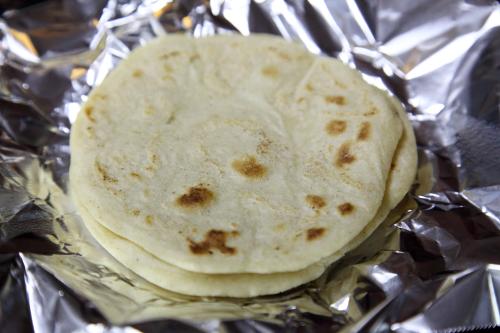 Tortillas  El Buen Chapin Deli  Sunset Park  Brooklyn