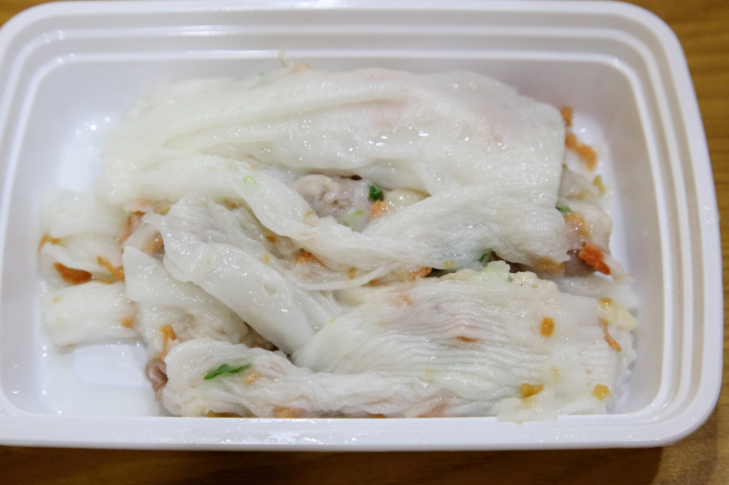 Tonii's special rice noodle  Tonii's Fresh Rice Noodle  Bayard St  Manhattan