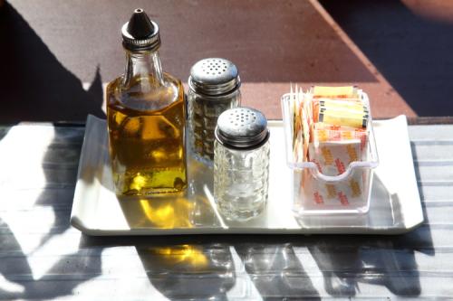Condiments  Al Raouche  Paterson  New Jersey