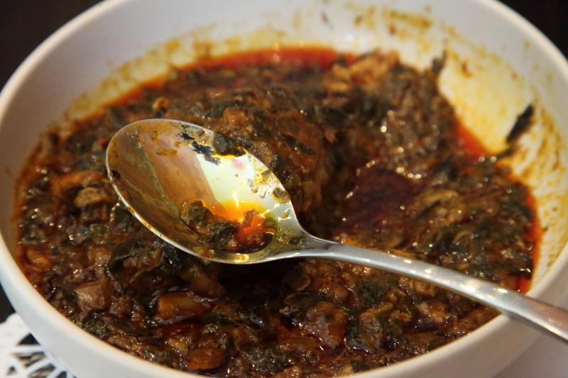 Borokhe  J Restaurant Chez Jacob  Frederick Douglass Blvd  Manhattan