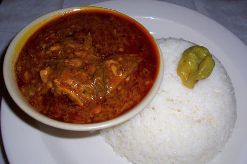 Suppa kandja  Africa Kine  West 116th St  Manhattan