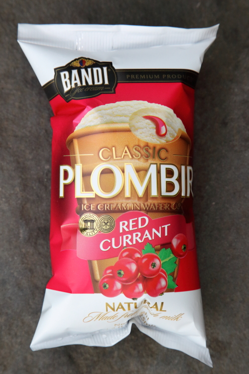 Bandi red currant plombir  European Gourmet & Catering  Riverdale  Bronx