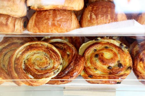 Pastries  L'Algéroise  Bath Beach  Brooklyn