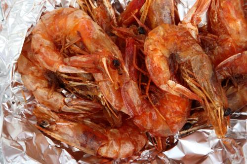 Shrimp  Kenkey Hut  Fordham Heights  Bronx