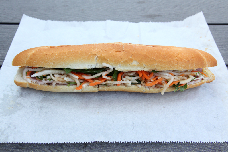 Banh mi dac biet  Banh Mi So 1  Eden Center  Falls Church  Virginia