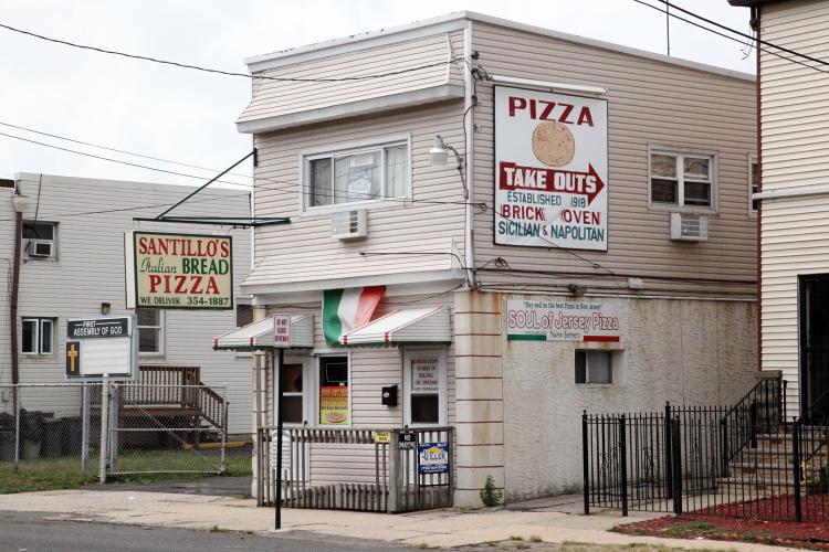 Santillo's  Elizabeth  New Jersey