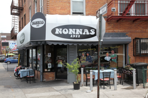 Nonnas 1977  Astoria  Queens