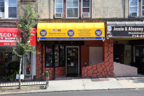 Sagara Food City  Tompkinsville  Staten Island