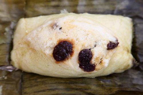 Quimbolito  Punto Ecuatoriano Bakery  Elmhurst  Queens