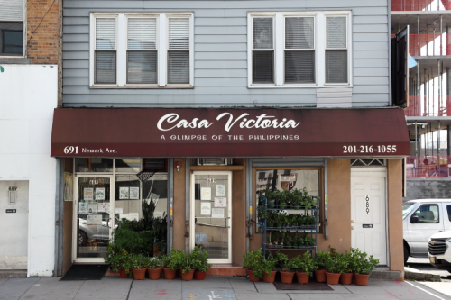 Casa Victoria  Jersey City