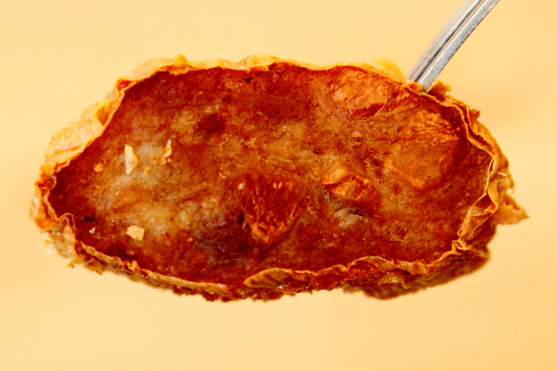 Hoy jor  deep-fried pork  chicken  and crab meat  Boran  Carroll Gardens  Brooklyn