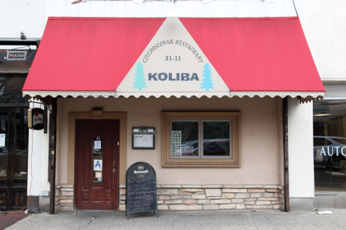 Koliba  Astoria  Queens